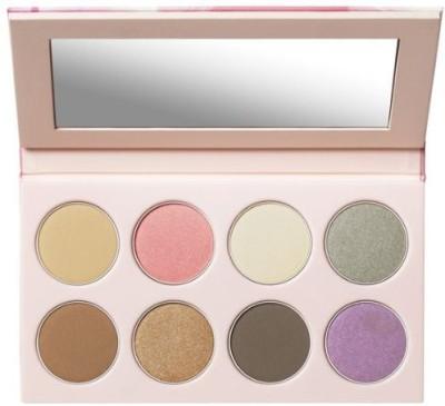 Voronajj Smashbox Be Discovered Shadow Palette 16.2 ml