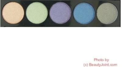 L. A. Colors Color Metallic shadow Cep Mesmerize 3 g