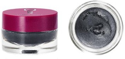 Oriflame Sweden THE ONE COLOUR IMPACT SHADOW EYE CREAM 4 g(SHIMMERING STEEL)