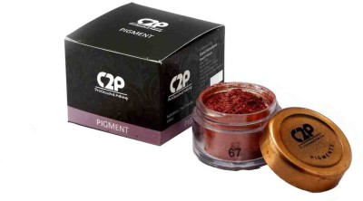 C2P Professional Make-Up Pigments 67 4.5 g