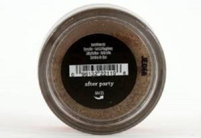 Bare Escentuals Bare Minerals After Party Small) 3 g