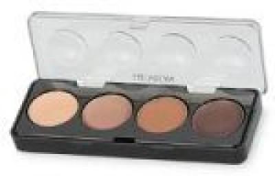 Revlon Illuminance Creme Shadow Shades Not Just Nudes Set 831019 3 g