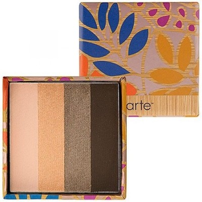 tarte high-performance naturals Beauty & The Box Amazonian Clay Eye Shadow 5.7 g