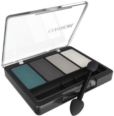 CoverGirl Enhancers Kit Shadow Mirror 019 0190- NA 5.7 ml
