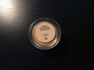 Bare Escentuals I Bareminerals Shadow Bisque Bar-4245 0.6 g