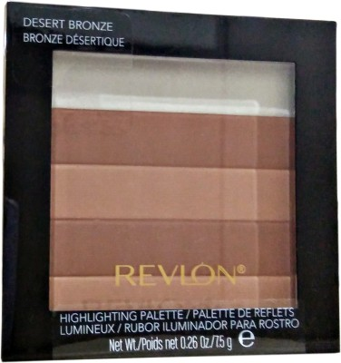 Revlon Highlighting Palette 7.5 g