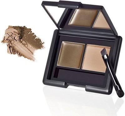 e.l.f. Cosmetics Studio brow Kit Ash Brow Makeup Brush Mirror Girly Elf Fun Sexy 3 g