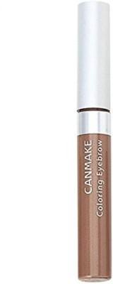 Canmake Ida Laboratories Makeup Coloring brow Natural Brown 3 g