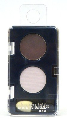 Wet ,n Wild Megas Shadow Duo Lilac & Violet (Pack Of ) 3 g