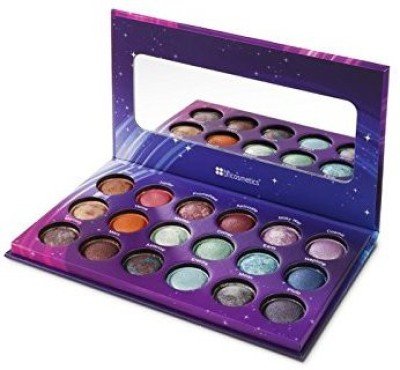 BHCosmetics Eye Shadow Palette 144 g