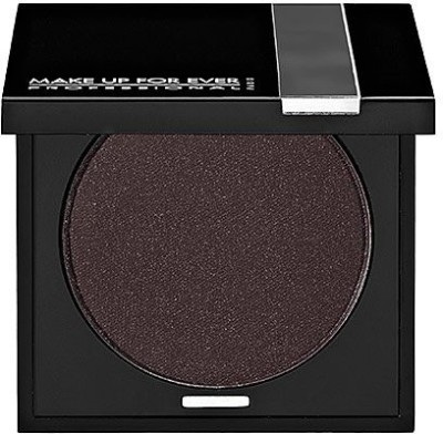 Make Up For Ever shadow Iridescent Brown Black 2.4 ml