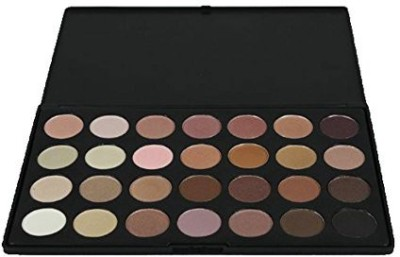 Eforcity Color Neutral Warm shadow Palette Shadow 3 g