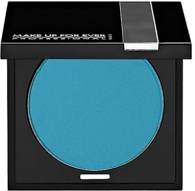 CoCo-Shop Make Up For Ever shadow Turquoise Matte 2.4 ml