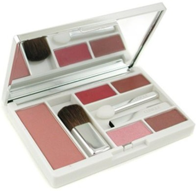 Clinique Compact Colour Eye Shadow Palette for Women 3 g