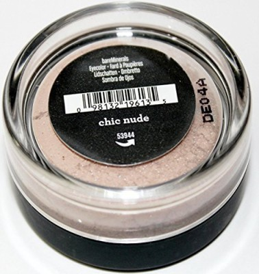 Bare Escentuals Chic Nude Eyeshadow 1 g