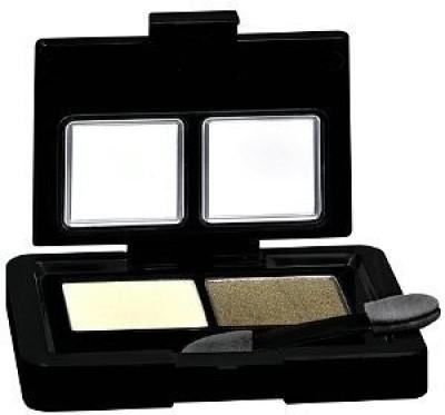 Black Radiance Metallic Duo Island/Oasis shadow 3 g
