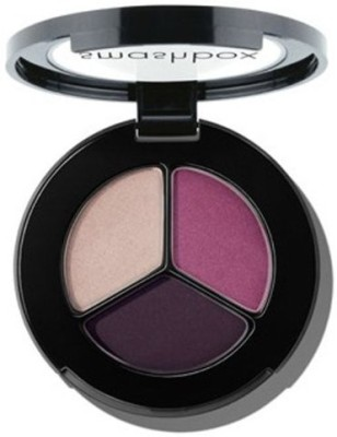 Smashbox Cosmetics Cosmetics Photo Op Shadow Trio Megapixel 3 g