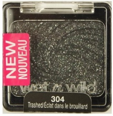 Wet ,n Wild Color Icon Shimmer Single Trashed 3 g