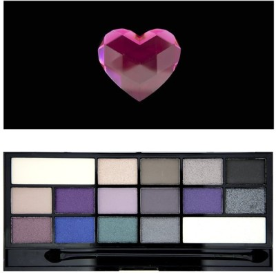 Makeup Revolution London I Heart Passion 16 g