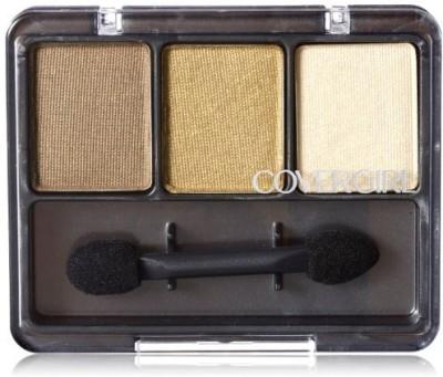 CoverGirl Enhancers Kit Shadow Sea Glass 014 Package 61972003611 4.23 ml