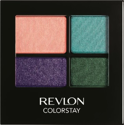 Revlon Colorstay Hour Shadow Quad Sea Mist boi-opp-klo-uyi4526 4.8 ml