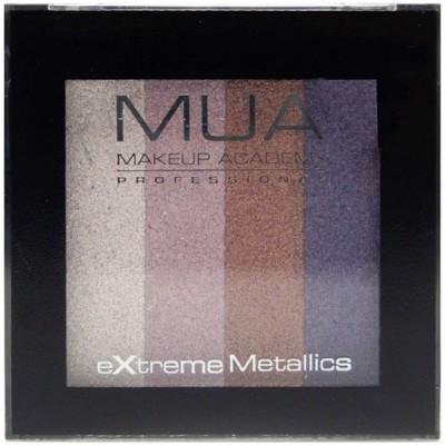 MUA MAKEUP ACADEMY Extreme Metallics 5.9 g