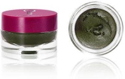 Oriflame Sweden The ONE Colour Impact Cream Eye Shadow 4 g(Olive Green)