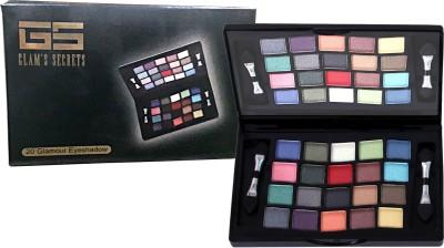 Glam,S Secret 20 Glamour Eyeshadow 22 g