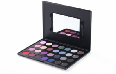 BHCosmetics 28 Color Eye Palette 36.4 g