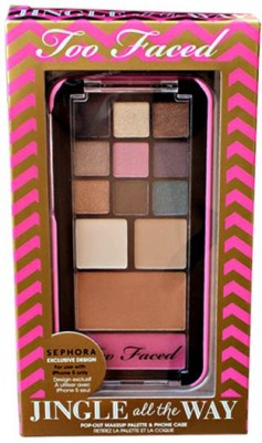 Too Faced Jingle All The Way Eye Shadow Palette 5.44 g