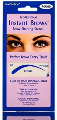 Fran Wilson Instant Brows Makeup Tool Round 9402 3 g