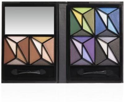 e.l.f. Cosmetics Geo Book Eye-Shadow 22 g