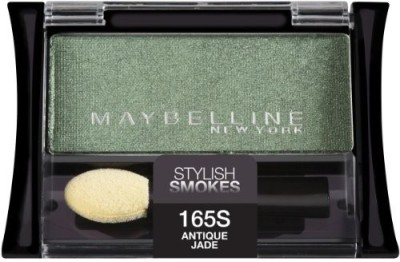 Maybeline New York Expert Wear shadow Singles Antique Jade Highpearl 360ESU-165 2.7 ml