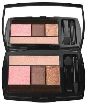 Lancome Lancome Shadow/Liner Color Design Palette Sienna Sultry 3 g
