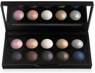 e.l.f. Cosmetics Baked Eyeshadow Palette, Nyc 6 g