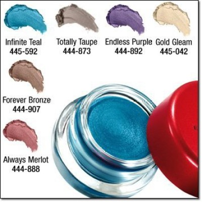 Avon Extra Lasting Eyeshadow Ink 8.5 g