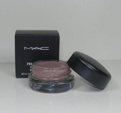 Mac Pro Longwear Paint Pot Stormy Pink 3 g