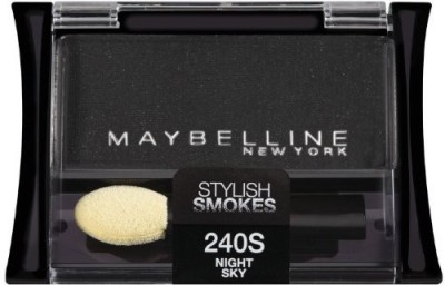 Maybeline New York Expert Wear shadow Singles Night Sky Stylish Smokes 2.7 ml