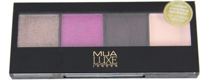 MUA MAKEUP ACADEMY Metallic Eye Mysterial 3.2 g