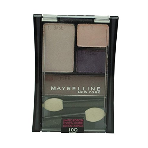 Maybelline Limited Edition shadow Prima Pink 10Q 3 g(pink)