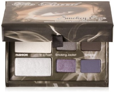 Too Faced Smokey Shadow Palette 3 g