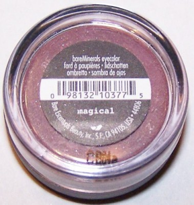 Bare Escentuals Magical Shadow New Sealed 0.57 g