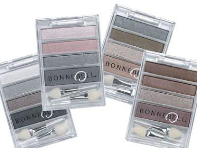 Bonnebell Bonne Bell Style Shadow Box Cafe Class Pack 3 g