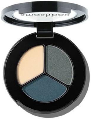 Smashbox Cosmetics Cosmetics Photo Op Shadow Trio Light Speed 3 g