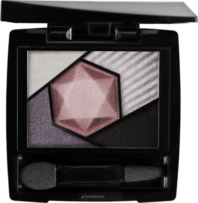 Maybelline Color Sensational Diamonds Eye shadow 2.4 g(Tourmaline Purple)