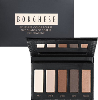 Borghese Eclissare Color Eclipse 5 Shades Of Torrid 8.5 g