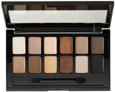 Maybelline The Nudes 9.6 g