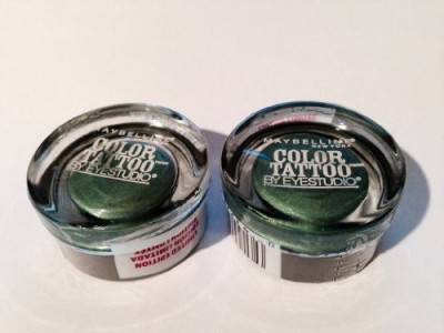Maybelline Color Tattoo Eyeshadow Limited Edition 8.5 g