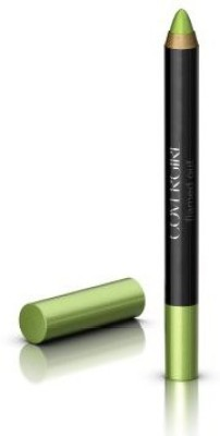 CoverGirl Flamed Out Shadow Lime Green Flame 315 2.4 ml(Shadow)