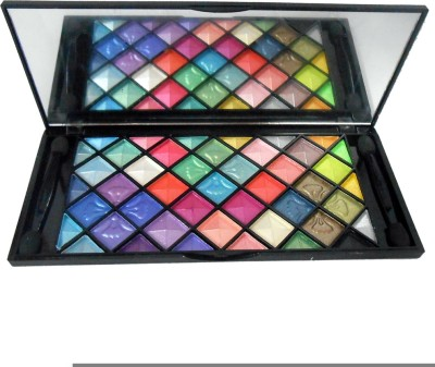 Qumeidie Pearl Eyeshadows Good Choice India-UUO 36 g